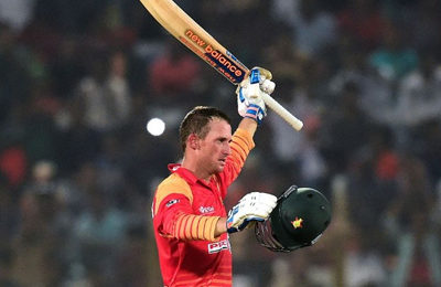 Zimbabwe wins the Singapore Twenty20 Tri-Series
