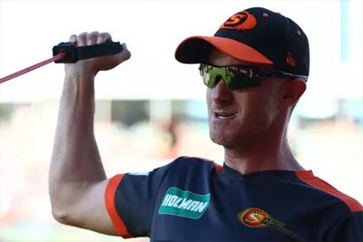 Klinger appointed Melbourne Renegades Head Coach 2