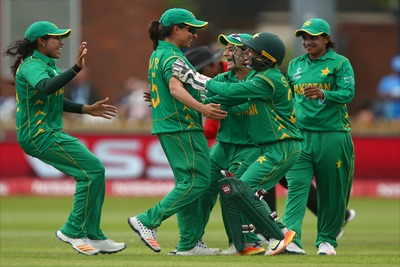 Pakistan announce T20I, ODI squad for England series