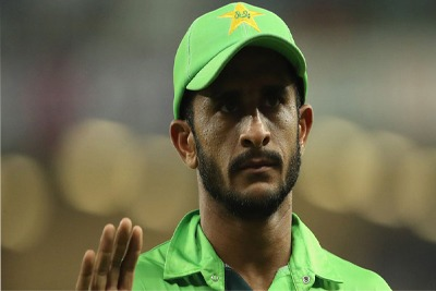 Hasan Ali out of Sri Lanka Tests due to injury