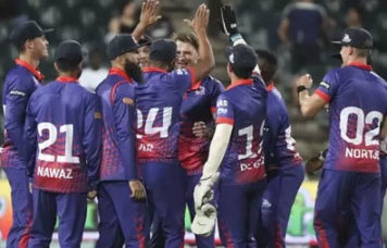Cape Town Blitz vs Jozi Stars,1st Match of MSL 2019 4