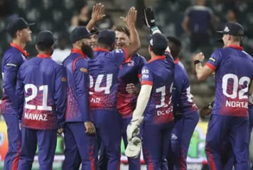 Cape Town Blitz vs Jozi Stars,1st Match of MSL 2019 3