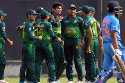 Pakistan Beat India in Emerging Asia Cup 2019
