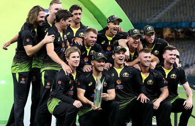 Pakistan vs Australia, 2nd T20I 5