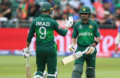 Pakistan vs India Warm-Up Match in Doubts
