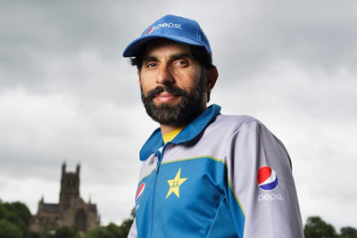 Pakistani fans bash Misbah-ul-Haq for poor selection