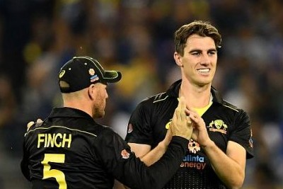 Pat Cummins rested for Perth T20I against Pakistan