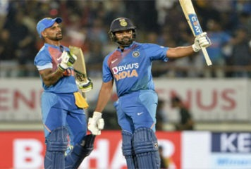 India vs Bangladesh, 2nd T20I 1