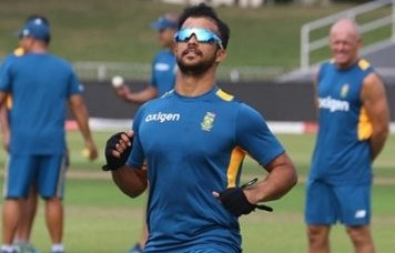JP Duminy out of Mzansi Super League (MSL) 3