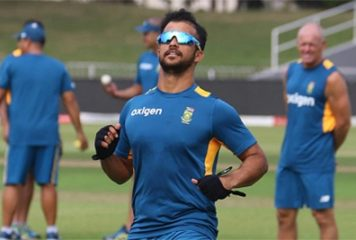 JP Duminy out of Mzansi Super League (MSL) 1