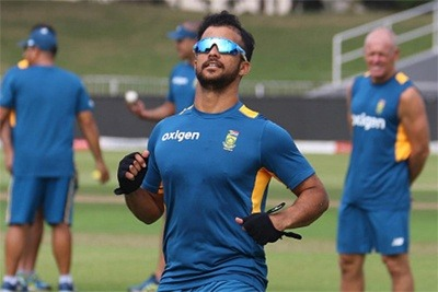 JP Duminy out of Mzansi Super League (MSL)