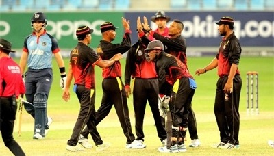Papua New Guinea defeats Namibia in 2nd Semi-Final 2