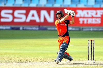 Netherlands win the T20 World Cup Qualifier Final 2