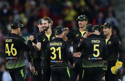 Pakistan vs Australia, 2nd T20I 8
