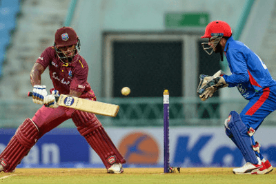 West-Indies-Beat-Afghanistan,-3rd-ODI