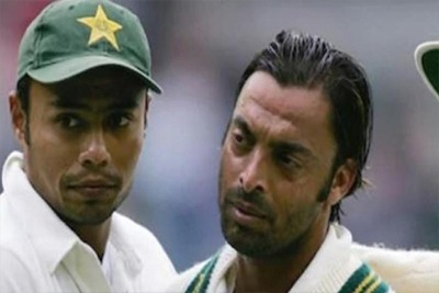 Kaneria faced religious discrimination – Akhtar 5