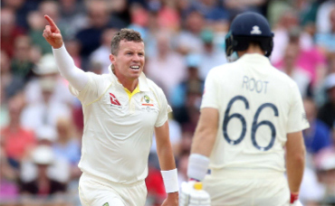 Peter Siddle retires from international cricket 7