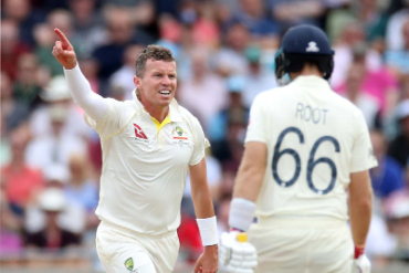 Peter Siddle retires from international cricket 6