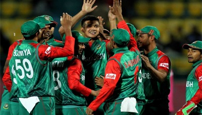 Bangladesh to play the T20I series in Pakistan 1