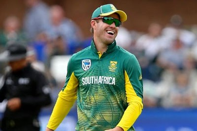AB de Villiers expected to return for T20 World Cup