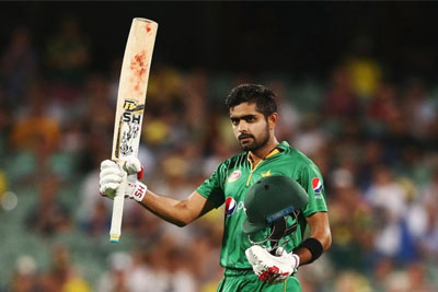 Babar Azam From Boy to Man 14