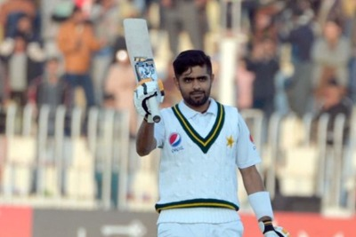 Babar Azam enters ICC top 10 Test batsmen ranking