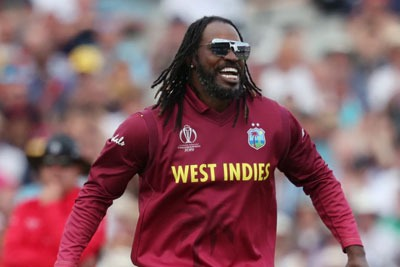 Chris Gayle set to return in the second half of BPL