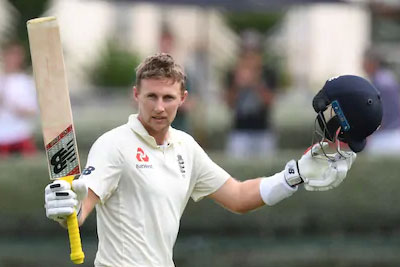 Joe Root scores a fascinating Double Century