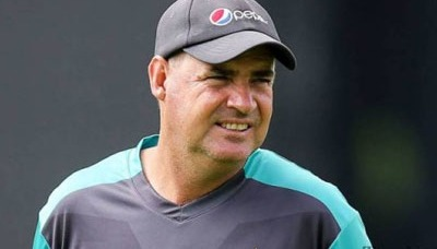 Mickey Arthur to become Sri Lanka Head Coach
