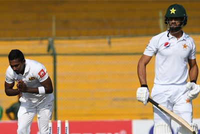 Shan Masood, Azhar Ali continue to disappoint