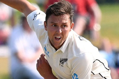 Trent Boult out of the third Test due to injury