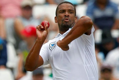 Vernon Philander to retire after England Tests 3