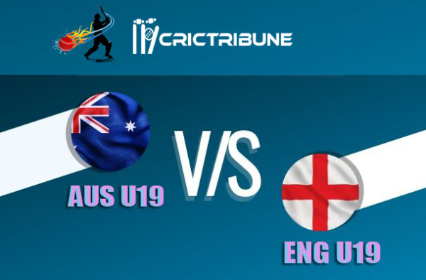 AUS U19 vs ENG U19 Live Score 16th Match of U19 WC between Australia U19 vs England U19 on 23 January 2020 Live Score & Live Streaming