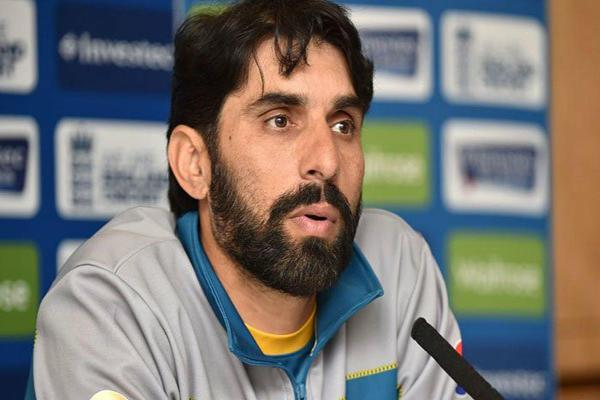 It would be difficult to have second test after two months: Misbah ul Haq