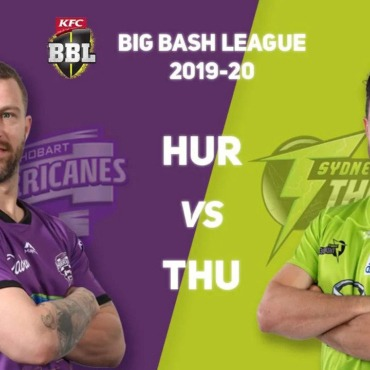 THU vs HUR Live Score Eliminator of BBL 2020 between Melbourne Renegades Vs Brisbane Heat on 27 January 20 Live Score & Live Streaming