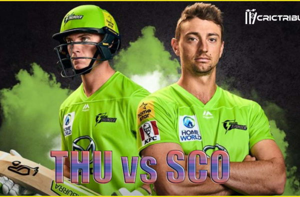 THU vs SCO Live Score 54th Match of BBL 2020 between Melbourne Stars Vs Brisbane Heat on 25 January 20 Live Score & Live Streaming