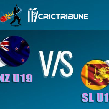 NZ U19 vs SL U19 Live Score 15th Match of U19 WC between New Zealand U19 vs Sri Lanka U19 on 22 January 2020 Live Score & Live Streaming