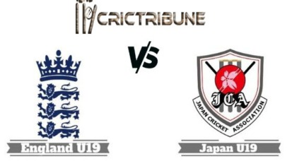 ENG U19 vs JPN U19 Live Score, Plate Quarter-Final 2, England U19 vs Japan U19 Live