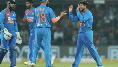 India vs Sri Lanka, 2nd T20I Highlights 3