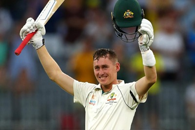 Aaron Finch expects Labuschagne to perform in ODIs 3