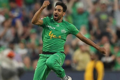 Haris Rauf looks forward to the T20 World Cup 1