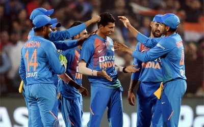Indian cricketers achieve significant gains in T20I rankings 1