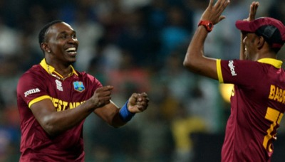 Dwayne Bravo returns for Ireland T20Is 1
