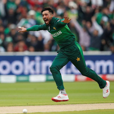 Mohammad Amir secures 6 wickets in BPL qualifier 1