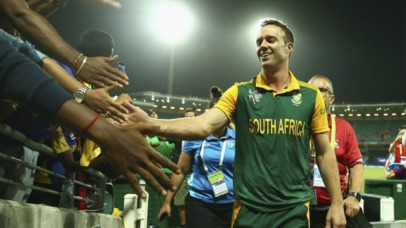AB de Villiers to return for the T20 World Cup 3