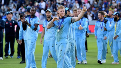 ICC awards: Ben Stokes awarded Player of the Year 1