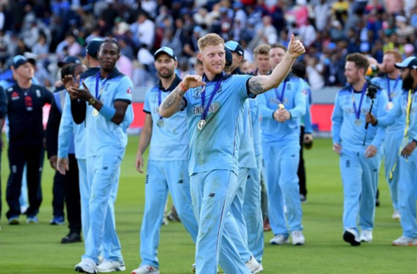 ICC awards: Ben Stokes awarded Player of the Year 3