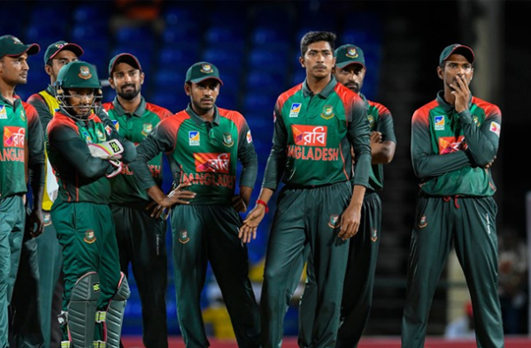 BCB receives criticism for dividing tour into 3 parts 1