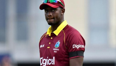 Jason Holder rested for two ODIs against Ireland 3