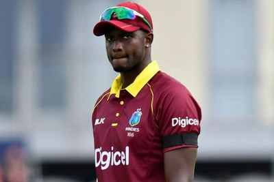 Jason Holder rested for two ODIs against Ireland 1